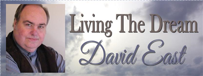Living the Dream - David East